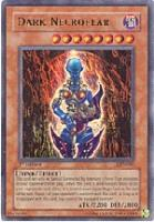 Dark Necrofear (Ultra Rare)