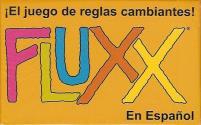Fluxx Español