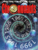 Chrononauts (4th Printing)