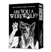 Are You a Werewolf? (2nd Printing)