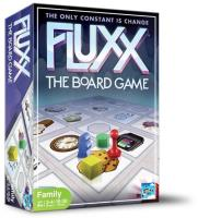 Fluxx - The Board Game