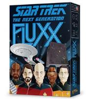 Star Trek - Next Generation Fluxx
