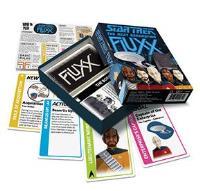 Star Trek - Next Generation Fluxx