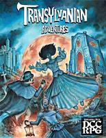 Transylvanian Adventures