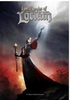 Lost Roads of Lociam