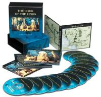 Lord of the Rings, The (Dramatization)