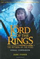 Lord of the Rings, The - The Return of the King, Visual Companion
