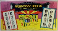 Show-Biz - The Game of the Stars