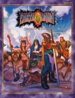 Earthdawn (2nd Edition, Revised)