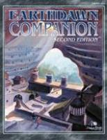 Earthdawn Companion (2nd Edition)