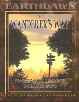 Makers of Legend #2 - The Wanderer's Way