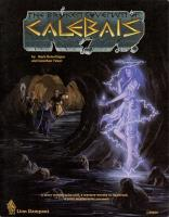 Broken Covenant of Calebais, The (1990 Printing)