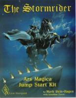 Stormrider, The - Jump Start Kit