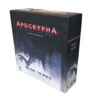 Apocrypha - Box One, The World
