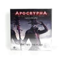 Apocrypha - Box Two, The Flesh