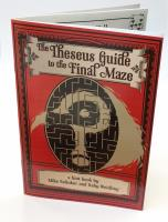 Theseus Guide To The Final Maze