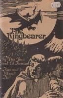 Ringbearer, The (Tan Cover)