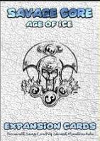 Age of Ice - Expansion Cards