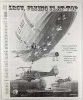 Airships at War  - Luftschiff - ZRCV - Flying Flat-Top