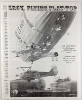 Airships at War - Luftschiff - ZRCV - Flying Flat-Top