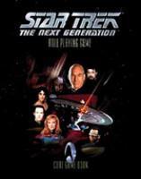 Star Trek - The Next Generation Roleplaying Game