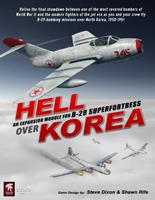 B-29 Superfortress Expansion - Hell Over Korea