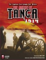 Battle of Tanga 1914, The - The Campaign for German East Africa