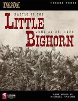 Battle of the Little Bighorn - June 25-26th, 1876