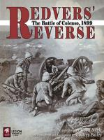 Redvers' Reverse - The Battle of Colense, 1899