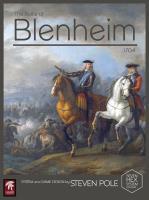 Battle of Blenheim, The - 1704