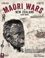 Maori Wars - New Zealand Land Wars