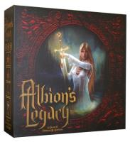 Albion's Legacy (2nd Edition)