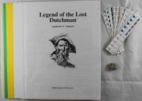 Legend of the Lost Dutchman