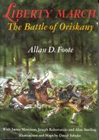 Liberty March - The Battle of Oriskany