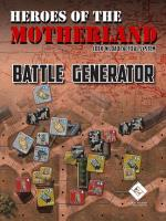 Heroes of the Motherland - Battle Generator