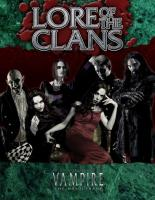Lore of the Clans (Premium Edition)