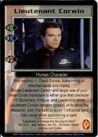 Lieutenant Corwin