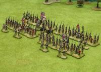 Infantry Brigade