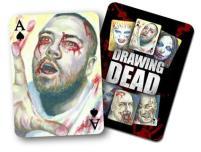 Drawing Dead Zombie Poker Deck