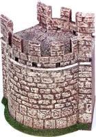 45 Degree Corner Tower