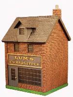 Lum's House of Curiosities