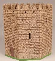 Caernarfon Tower
