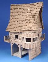 Widow's House