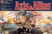 Axis & Allies (Original Edition)