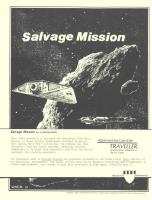Salvage Mission