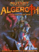 Algeroth - The Apostle of War