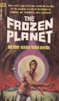 Frozen Planet and Other Science Fiction Novellas, The