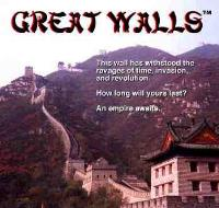 Great Walls
