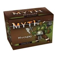 Captain Pack - Muckers