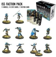 2.0 Faction Pack - ISS